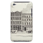 Bery West side Bush and Pine Case-Mate iPod Touch Case