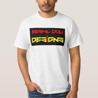 BERYL DOV DESIGNS T-Shirt