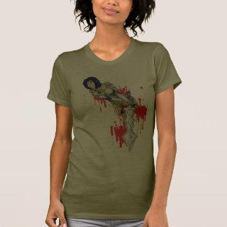 Berzerk Rizima Camiseta