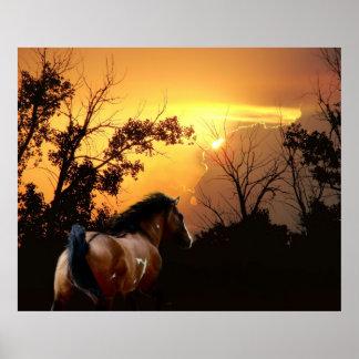 Besado por el poster de Sun