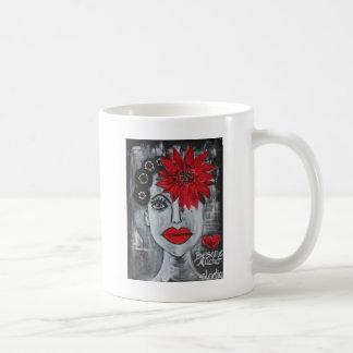 besame mucho coffee mug