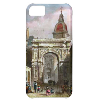 Besançon,City Gate 1880 Cover For iPhone 5C