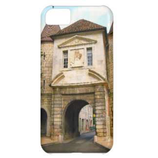 Besançon,Gateway to the old city iPhone 5C Cover