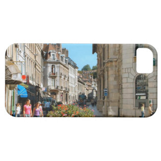 Besançon, grande ruda iPhone 5 fundas