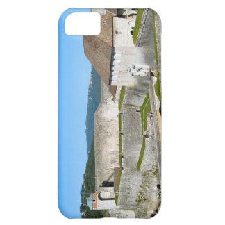 Besançon, in the citadel iPhone 5C covers
