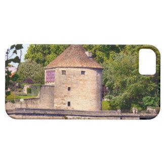 Besançon, Tour de la pelote iPhone SE/5/5s Case