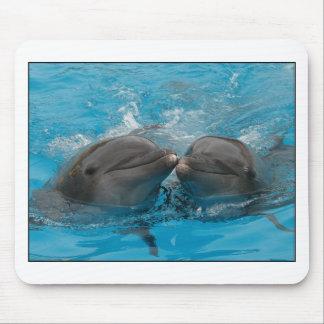 Besar delfínes alfombrilla de ratones