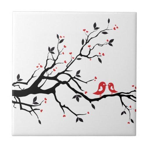 Dibujo de arbol con ramas y corazones imagui - Ramas de arboles ...