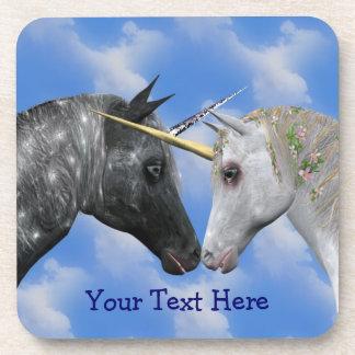 Besar el sistema del práctico de costa del caballo posavaso