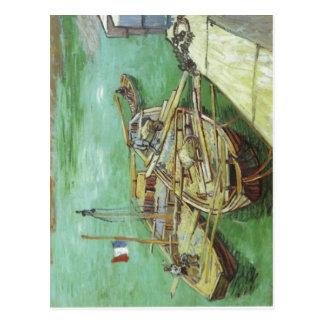 Beschreibung Description en:Vincent van Gogh Die R Postcard