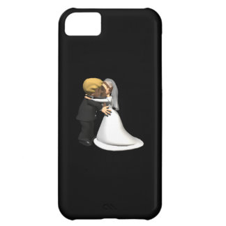 Bese a la novia 2 funda para iPhone 5C