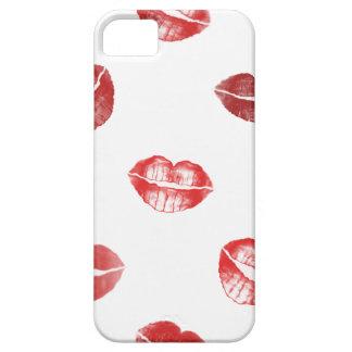 ¡Bese esto! iPhone 5 Fundas
