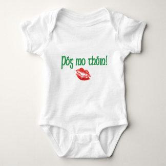 Bese mi A ** Body Para Bebé