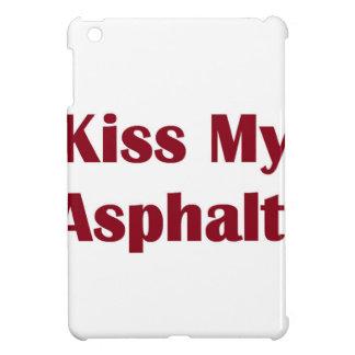 Bese mi asfalto Borgoña