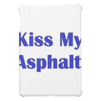 Bese mi asfalto
