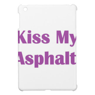Bese mi Asfalto-Púrpura