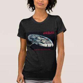 Bese mi ASP Camiseta