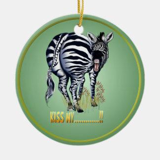 ¡Bese mi Ornamentos Ornamento Para Arbol De Navidad