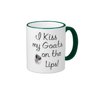 Bese mis refranes divertidos de la cabra de las ca taza