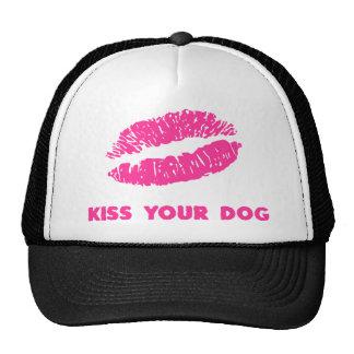 bese su perro gorro