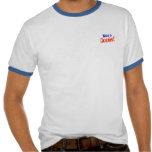 ¡Bese un Cootie! Camiseta