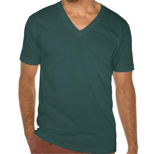Béseme amor de I un pitbull - camiseta con cuello