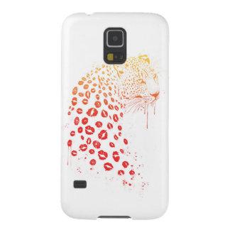 Béseme Funda Para Galaxy S5