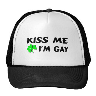 Béseme gay de I Gorros