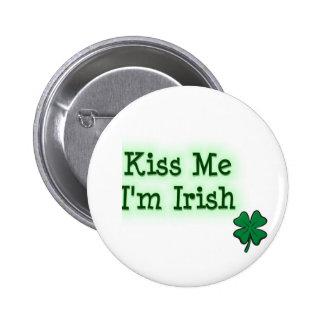 Béseme I' irlandés de m Pins