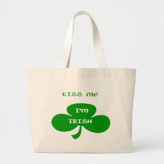 Béseme, irlandés del ` m de I Bolsas De Mano