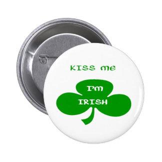 Béseme, irlandés del ` m de I Pin