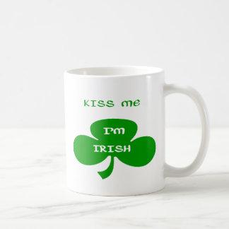 Béseme, irlandés del ` m de I Taza Clásica