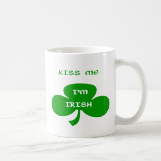 Béseme, irlandés del ` m de I Tazas
