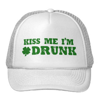 Béseme que me beben gorra