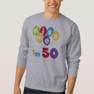 Béseme que soy 50 camisetas y regalos del suéter