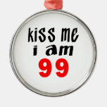 Béseme que soy 99 ornamentos para reyes magos