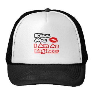 Béseme… que soy ingeniero gorras de camionero