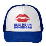 Béseme que soy labios dominicanos gorros