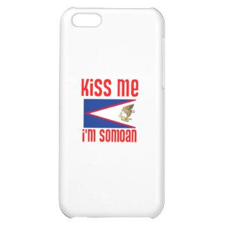 Béseme que soy Somoan