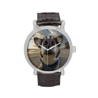 Béseme Reloj