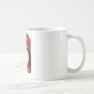 Béseme Taza De Café