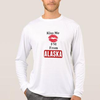 Béseme, yo son de Alaska Polera