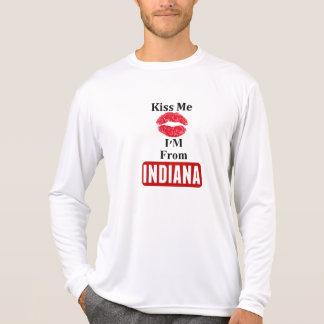 Béseme, yo son de Indiana Playeras