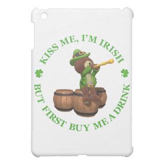 Béseme, yo son irlandés - solamente primera compra