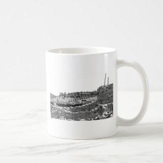 BESH-BA-GOWAH  Pueblo Coffee Mug
