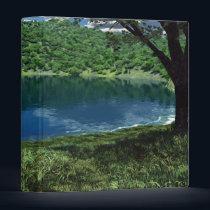 Beside Deep Waters Binder