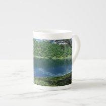Beside Deep Waters Specialty Mug