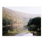 Beside Still Waters Postcards
