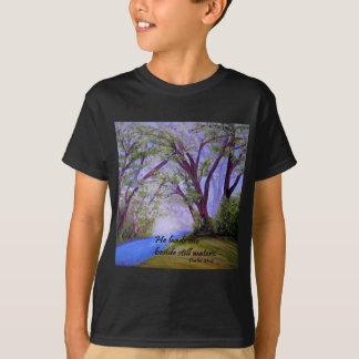 Beside Still Waters T-Shirt