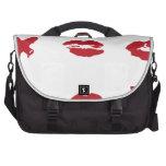 beso bolsa para ordenador